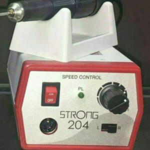 NUOVO MICROMOTORE FUTURA 50.0000 RPM + manipolo 35rpm in omaggio