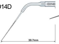 Trattamenti endodontici (comp. Refine, Satelec & DTE)